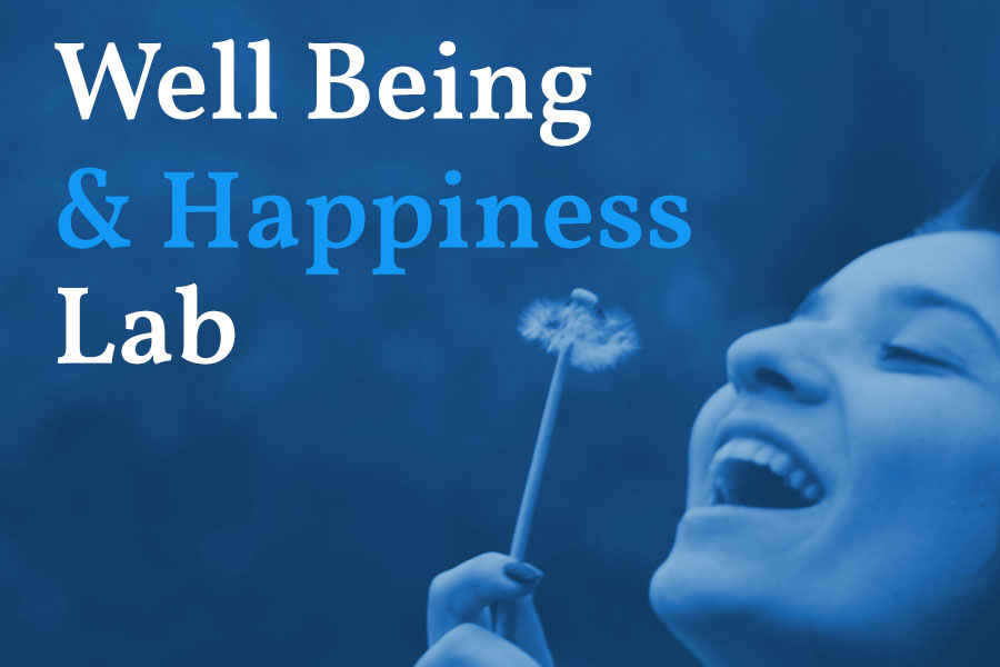 Well Being and Happiness Lab